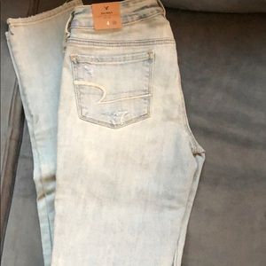 American Eagle outfitters jeans new